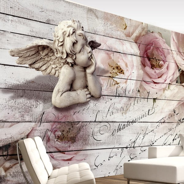 Tapet format mare Bimago Angel And Calm, 350 x 245 cm