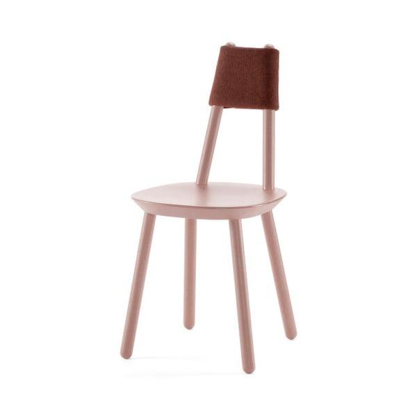 Jedálenská drevená stolička EMKO Naive