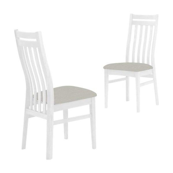 1 židle Geranium Painted Beige