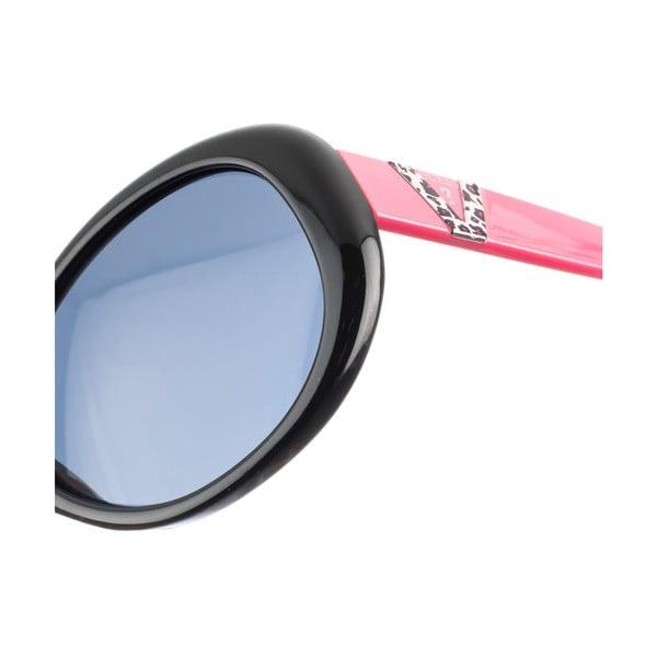Dětské sluneční brýle Guess 125 Black Pink