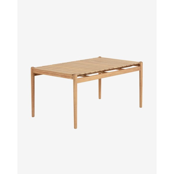 Stůl La Forma Simja, 160 x 94 cm