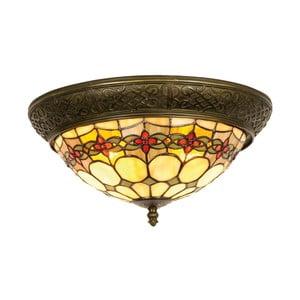Tiffany stropní světlo Lamp