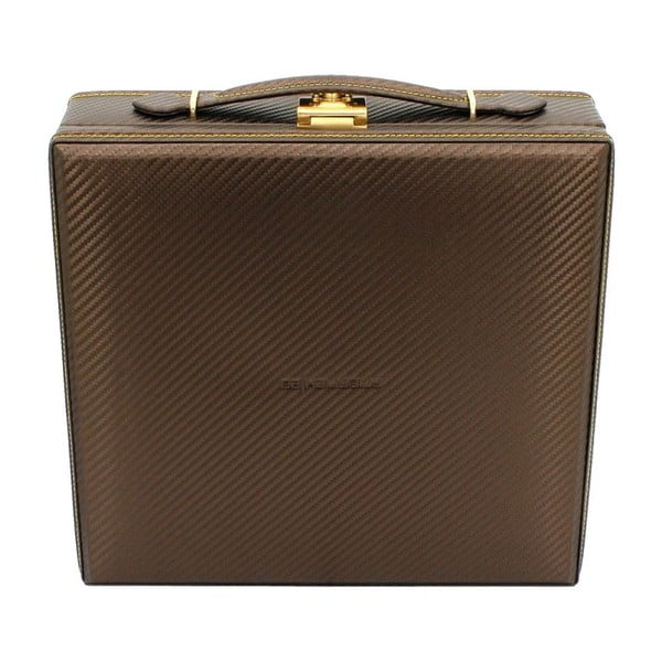 Box na hodinky Carbon 12 Brown