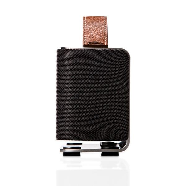 Přenosný speaker s vestavěným mikrofonem Veho Bluetooth 360 M6