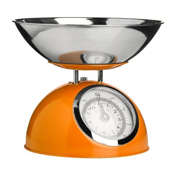 Kuchyňská váha Orange I