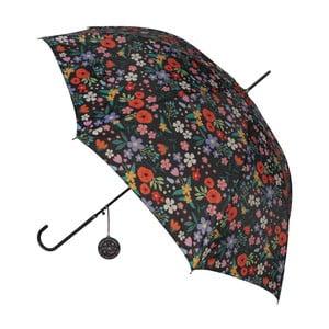 Umbrelă Ambiance Flower Print
