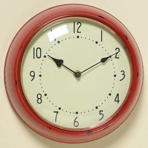 Nástěnné hodiny Soltau, 24 cm