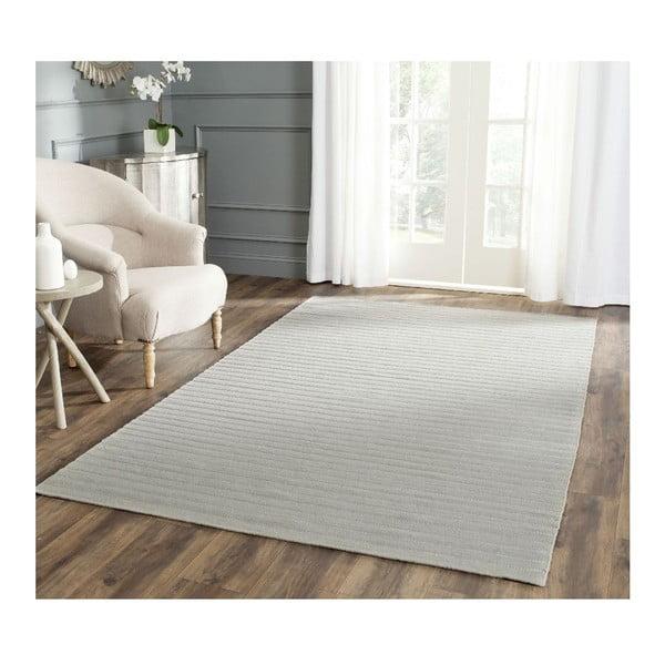 Vlněný koberec Safavieh Lyme, 152x243cm