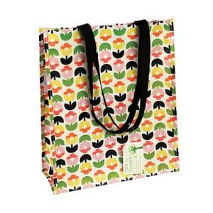 Sacoșă pentru cumpărături Rex London Tulip Bloom Shopping