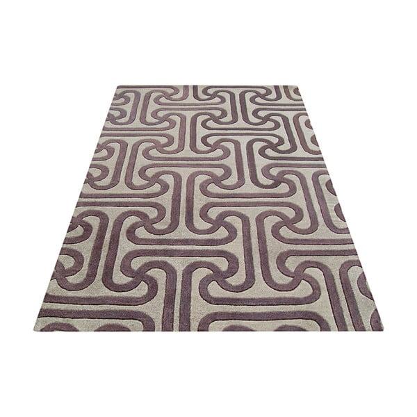 Koberec Wool 726, 153x244 cm