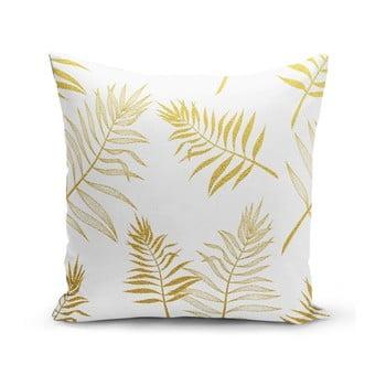 Față de pernă Minimalist Cushion Covers Galatio, 45 x 45 cm imagine