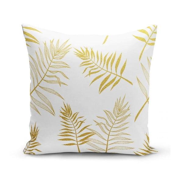 Față de pernă Minimalist Cushion Covers Galatio, 45 x 45 cm