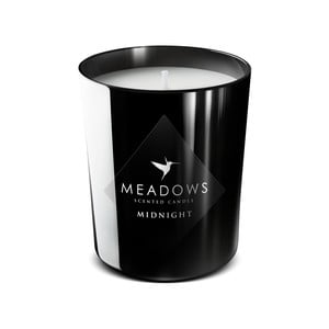 Vonná svíčka Meadows, Midnight