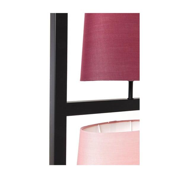 Stojací lampa Kare Design Parecchi Berry