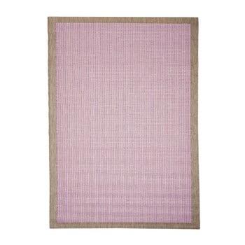 Covor potrivit pentru exterior Floorita Chrome Plum, 160 x 230 cm, violet