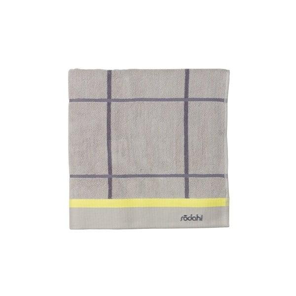 Ručník Steward Grey, 70x140 cm