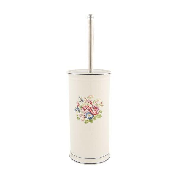 Držák na WC kartáč Floral