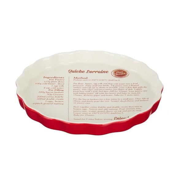 Forma na koláč Premier Housewares Quiche