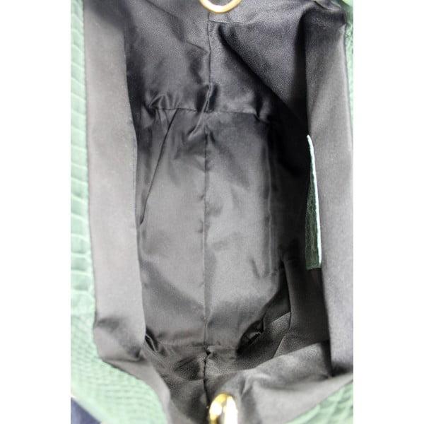 Kožená kabelka Betty Verde