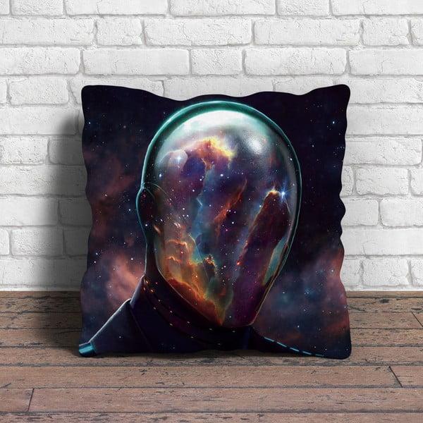 Polštář s výplní Galaxy no. 682