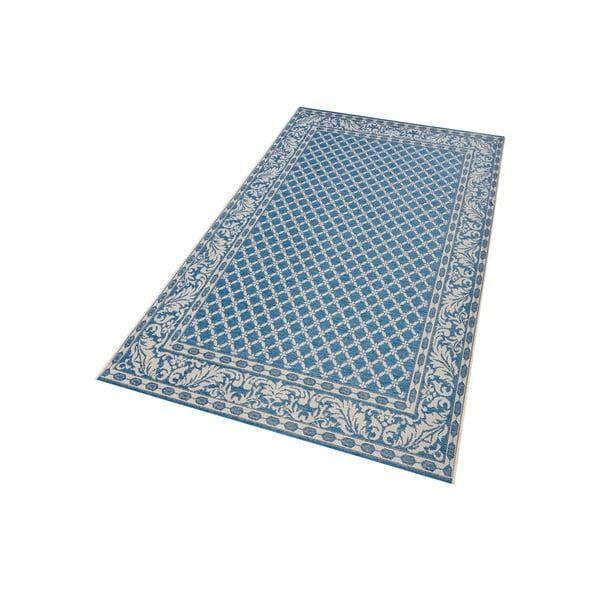 Koberec vhodný i na ven Royal 115x165 cm, modrý
