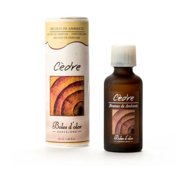 Olejek o zapachu cedru dy elektronicznego dyfuzora Ego Dekor Cedre, 50 ml