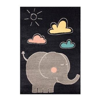 Covor pentru copii Zala Living Elephant 120 x 170 cm