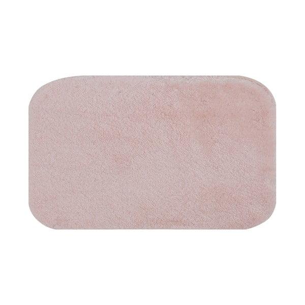 Covoraș de baie Confetti Bathmats Miami, 100 x 160 cm, roz