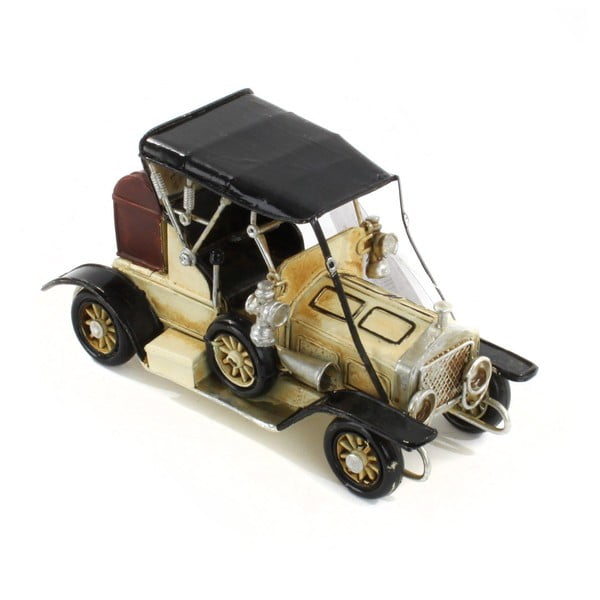 Dekorativní auto InArt History