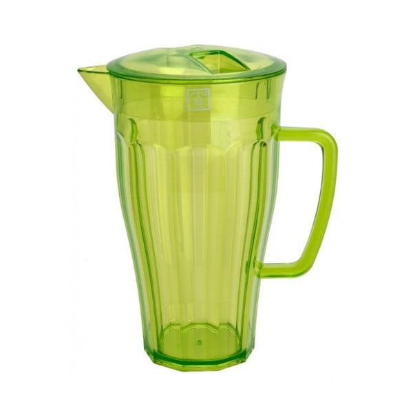 Džbán na vodu 2l, zelený