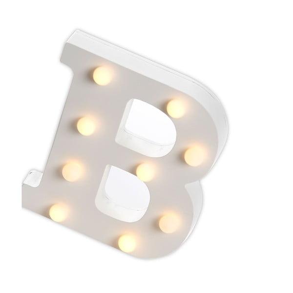 Světelná LED dekorace B