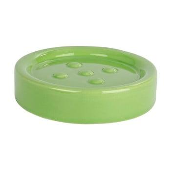 Săpunieră Wenko Polaris Green, verde imagine