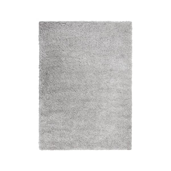 Szary dywan Flair Rugs Sparks, 60x110 cm