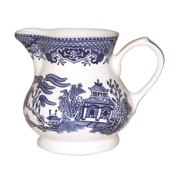 Mléčenka Churchill China Blue Willow