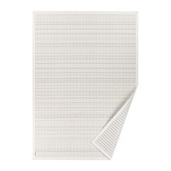 Covor reversibil Narma Esna, 160 x 230 cm, alb de la Narma