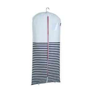 Husă protecție pentru haine Compactor Clothes Cover, lungime 137 cm