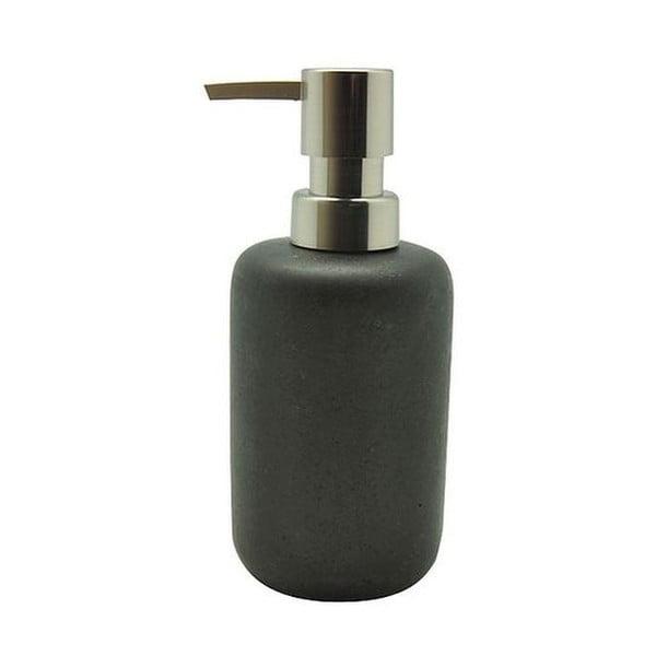 Zásobník na mýdlo, černý