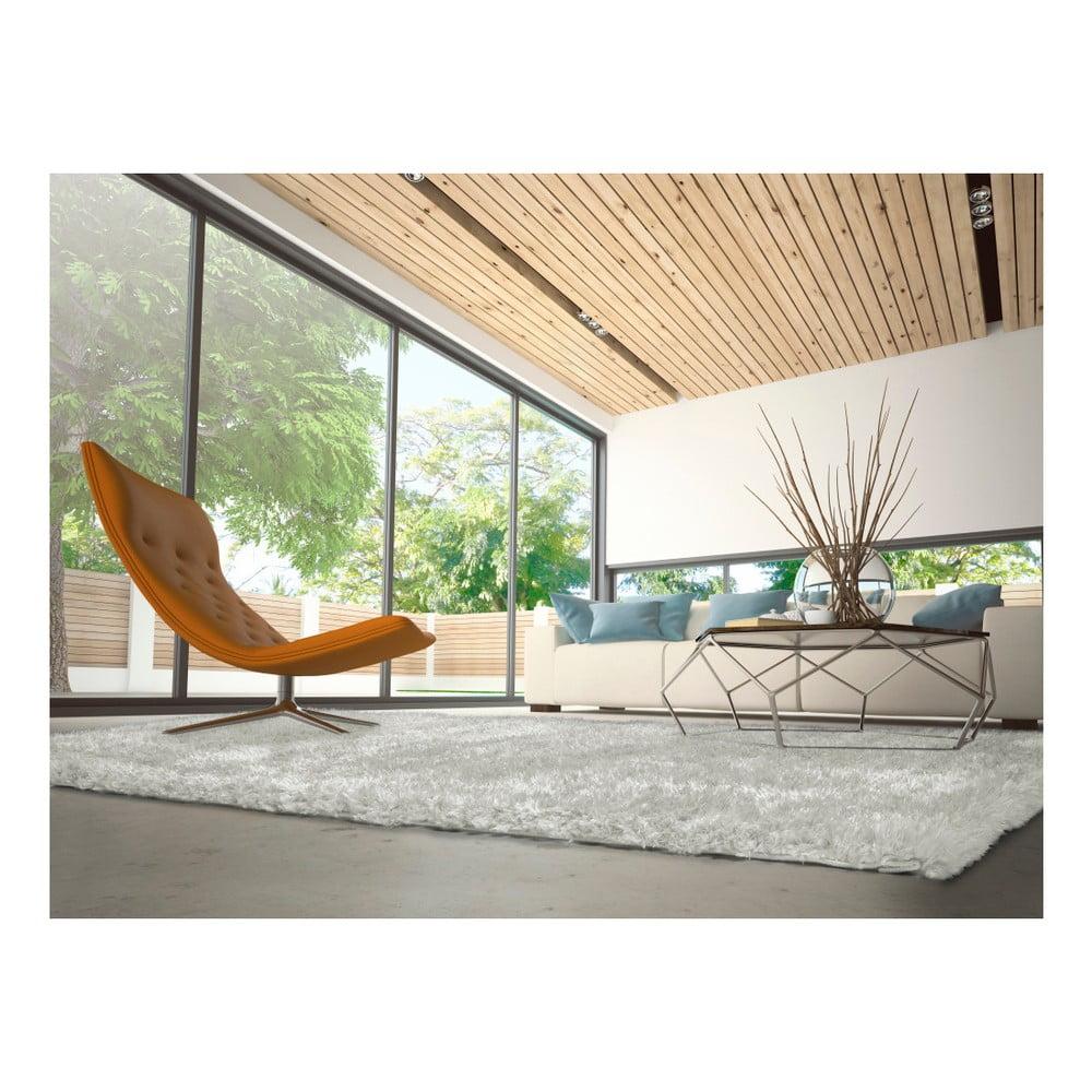 Produktové foto Krémový koberec Universal Aloe Liso, 160 x 230 cm