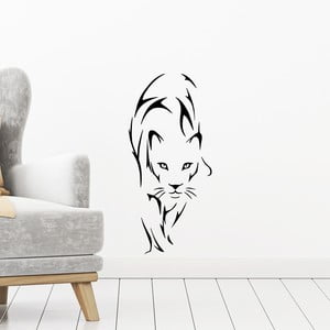 Samolepka Ambiance Panther Design