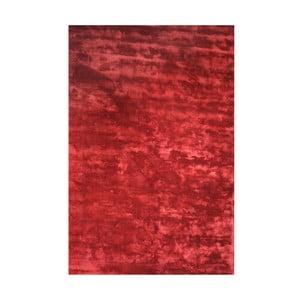 Ručně vyráběný koberec The Rug Republic Aurum Red, 160 x 230 cm