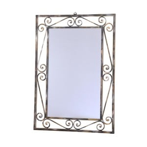Zrcadlo Mirror Bettina, 50x70 cm