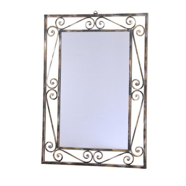 Zrcadlo Mirror Bettina, 50x70 cm