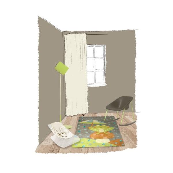 Dětský koberec Rita, 100x130 cm