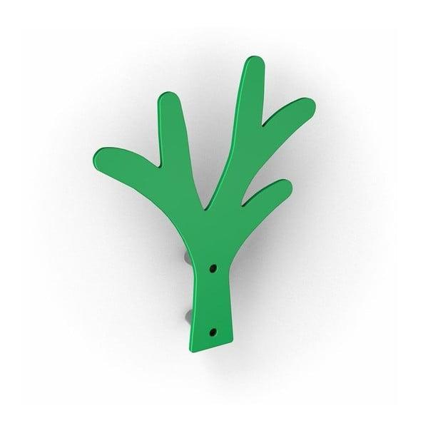Zelený háček Alber