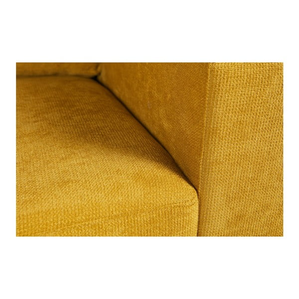 Žlutá pohovka De Eekhoorn Colin
