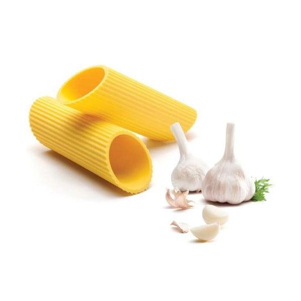 Trubičky Penneli na oloupání česneku