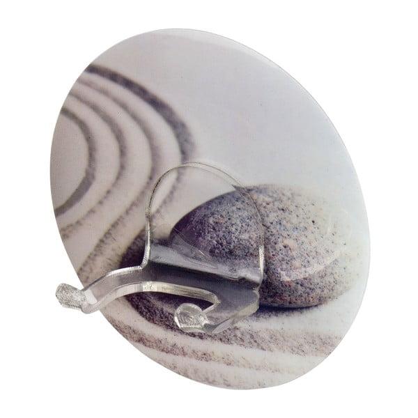 Samodržící dvojitý háček Wenko Static-Loc Sand
