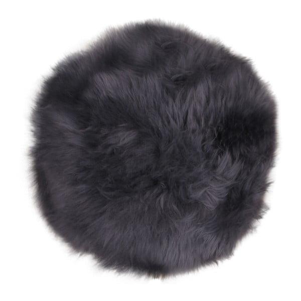 Sivá ovčia kožušina House Nordic Circle