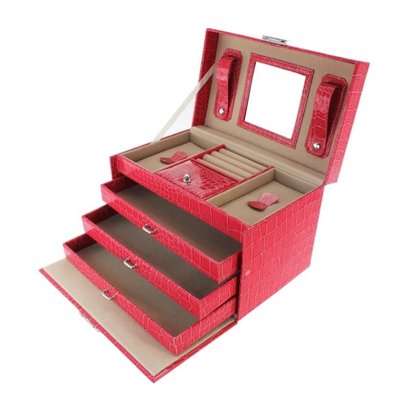 Šperkovnice Stella Box