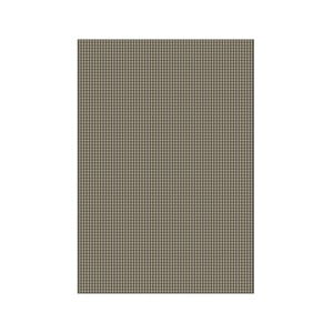 Koberec šedý 140x200 cm